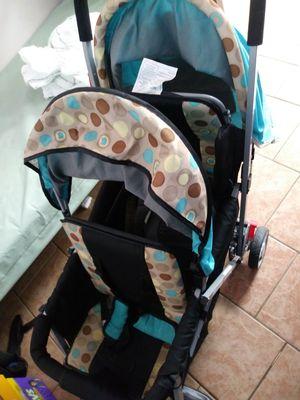Double stroller for Sale in Detroit, MI