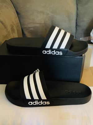 Men's Adidas Slides for Sale in St. Louis, MO
