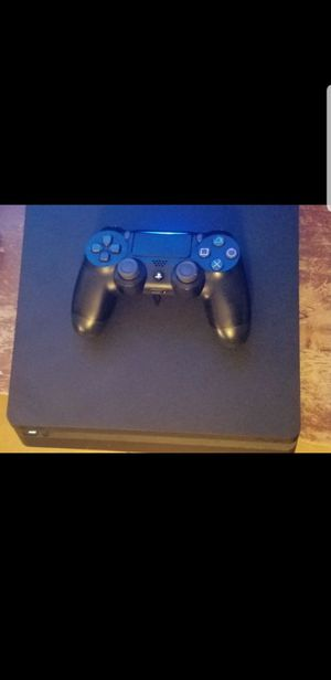 Ps4 console 1 tb for Sale in Irving, TX