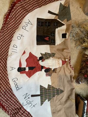 Christmas Decorations - Lot for Sale in Martinsburg, WV