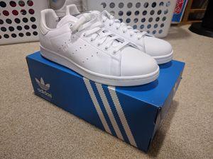 Adidas Stan Smith men's size 9 for Sale in Ashburn, VA