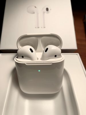AirPods 2 (BRAND NEW) for Sale in Aurora, CO