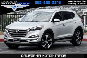 2018 Hyundai Tucson for Sale in Downey, CA