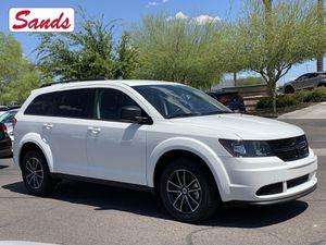 2018 Dodge Journey for Sale in Surprise, AZ