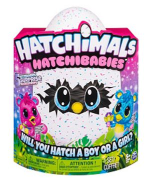 Save on Hatchimals Hatchibabies for Sale in Columbus, OH