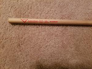 Sevendust drumstick for Sale in Lubbock, TX