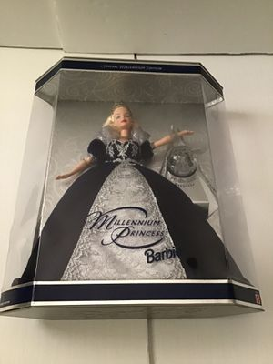 Barbie Millennium Princess for Sale in Independence, OH