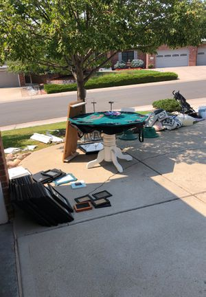 Free stuff for Sale in Highlands Ranch, CO