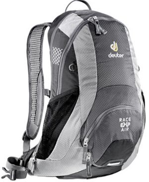 DEUTER RACE EXP AIR HYDRATION BACKPACK 3.0 Liter 100 ounces RESERVOIR / BIKE BICYCLE HIKING CAMPING TRAVELING for Sale in Henderson, NV