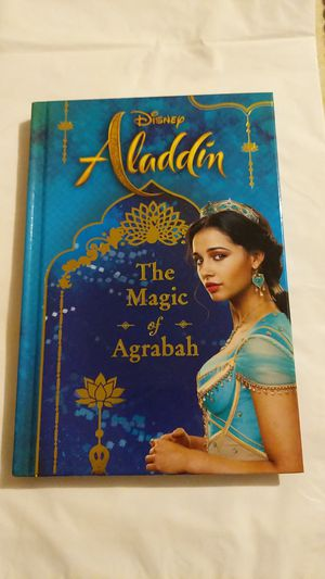 """Aladdin - """"The Magic of Agrabah."""" for Sale in Coolidge, AZ"""