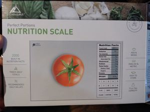 Nutrition scale for Sale in Houston, TX
