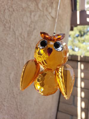 Owl Decor for Sale in Rancho Santa Margarita, CA