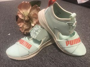 New puma women's shoes size 8.5 for Sale in Upper Arlington, OH
