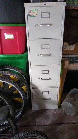 File cabinet for Sale in San Leandro, CA