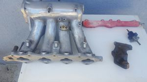 Civic/acura integra parts for Sale in Los Angeles, CA