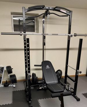 Marcy Cage Home Gym System for Sale in Torrance, CA