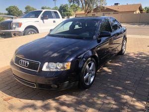 2002 Audi A4 turbo for Sale in Phoenix, AZ
