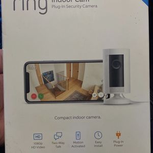 Ring Cam for Sale in Antioch, CA