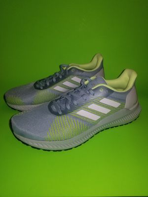 ADIDAS SOLARBLAZE WOMENS SIZE 9 for Sale in McGill, NV