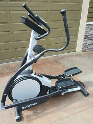 Nordictrack Elliptical for Sale in Olympia, WA