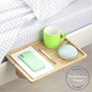 New Bedshelfie nightstand minimalist bedside table as seen on tv for Sale in Columbia, SC