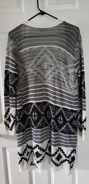 Sweater cardigan womens for Sale in Streamwood, IL
