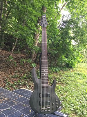 LTD B-206 6string bass guitar for Sale in Fort Washington, MD