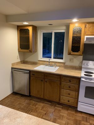 Kitchen cabinets and countertops for Sale in Kirkland, WA