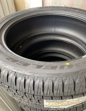 Bridgestone dueler for Sale in Miami, FL