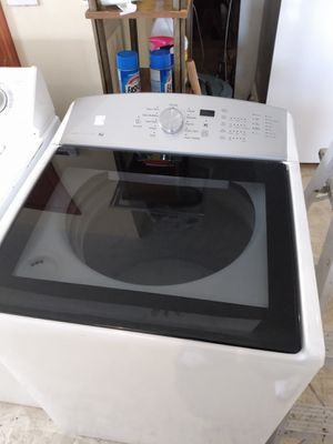 Kenmore washer works great we can deliver and install if needed for Sale in Deltona, FL