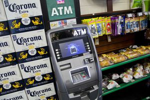 FREE ATM for your business for Sale in Sacramento, CA