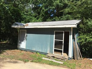 Nice sturdy shed for Sale in Loganville, GA