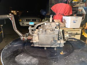 4 speed kick only transmission shovelhead for Sale in Dupo, IL
