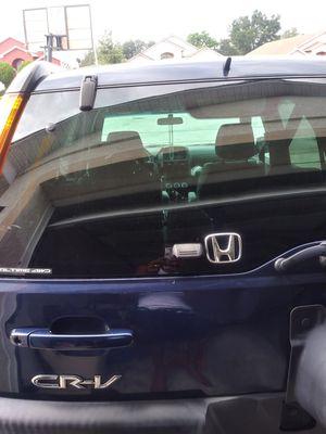 Honda CRV 2004 for Sale in Orlando, FL