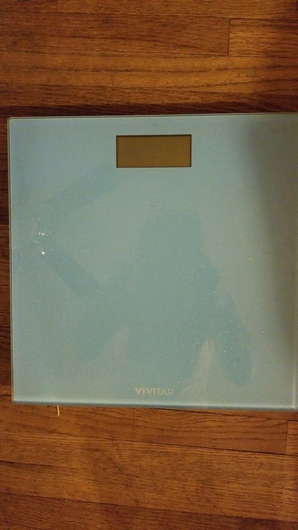 Scales for bathroom