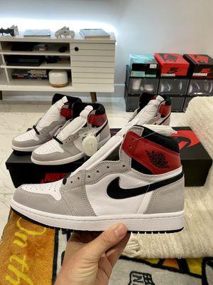 Jordan 1 Smoke Grey for Sale in Miami Shores, FL
