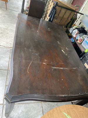 Dinning table for Sale in Tulsa, OK