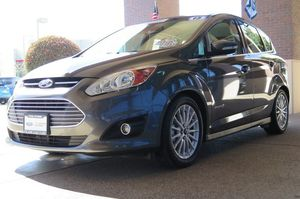 🌲🍃Used 2015 Ford C-Max Hybrid SEL HB SEL🍃🌲 for Sale in Folsom, CA