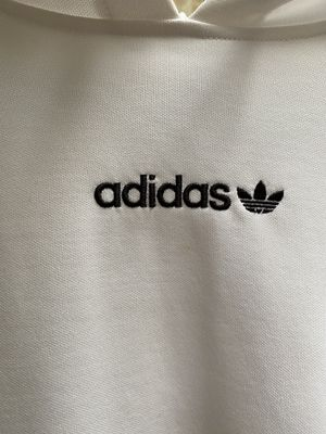 Adidas hoodie men's extra large for Sale in Fountain Valley, CA