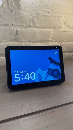 Amazon Alexa Echo Show 8 for Sale in Lynchburg, VA