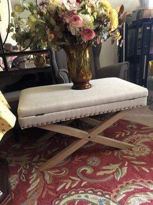 Ottoman for Sale in Annandale, VA