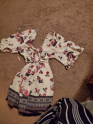 4 bags of clothes for Sale in Lilburn, GA