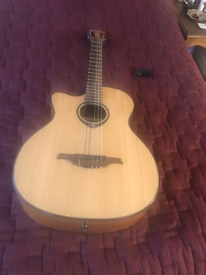 Lefty Lag electric nylon strings guitar for Sale in New York, NY