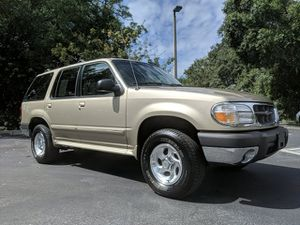 1999 Ford Explorer for Sale in Sarasota, FL