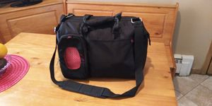 $10...Like New Large Fisher Price Diaper bag... View all pics for Sale in Chicago, IL