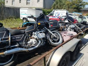 Motorcycle parts for sale for Sale in Orlando, FL
