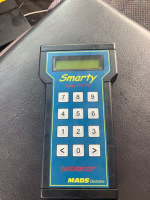 SMARTY S-03 DODGE 24V 1998-2002 for Sale in Oakdale, CA