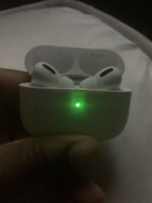 AirPods Pro for Sale in McKinney, TX