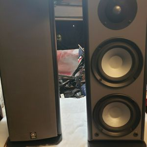 Yamaha Ns-A50x for Sale in Fresno, CA