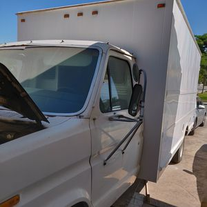 1978 Ford Box van truck for Sale in Rialto, CA